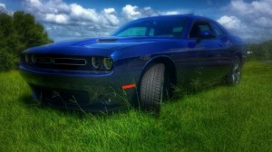The 2015 Dodge Challenger SXT Plus (Photo: Greg Engle)