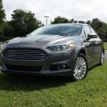 5. 2014 Ford Fusion Energi