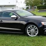 4. 2014 Audi S5