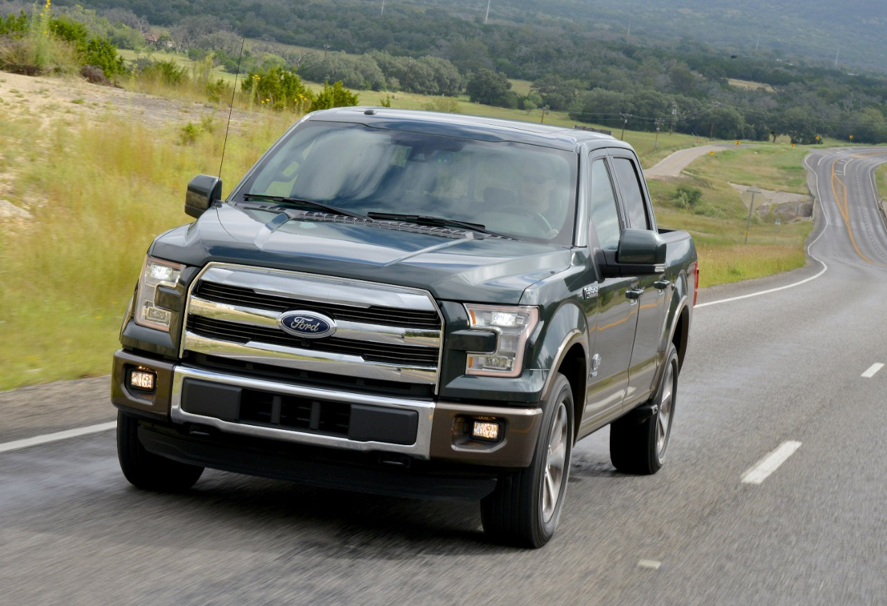 (Ford)