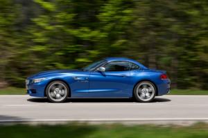 BMW Z4 (BMW)