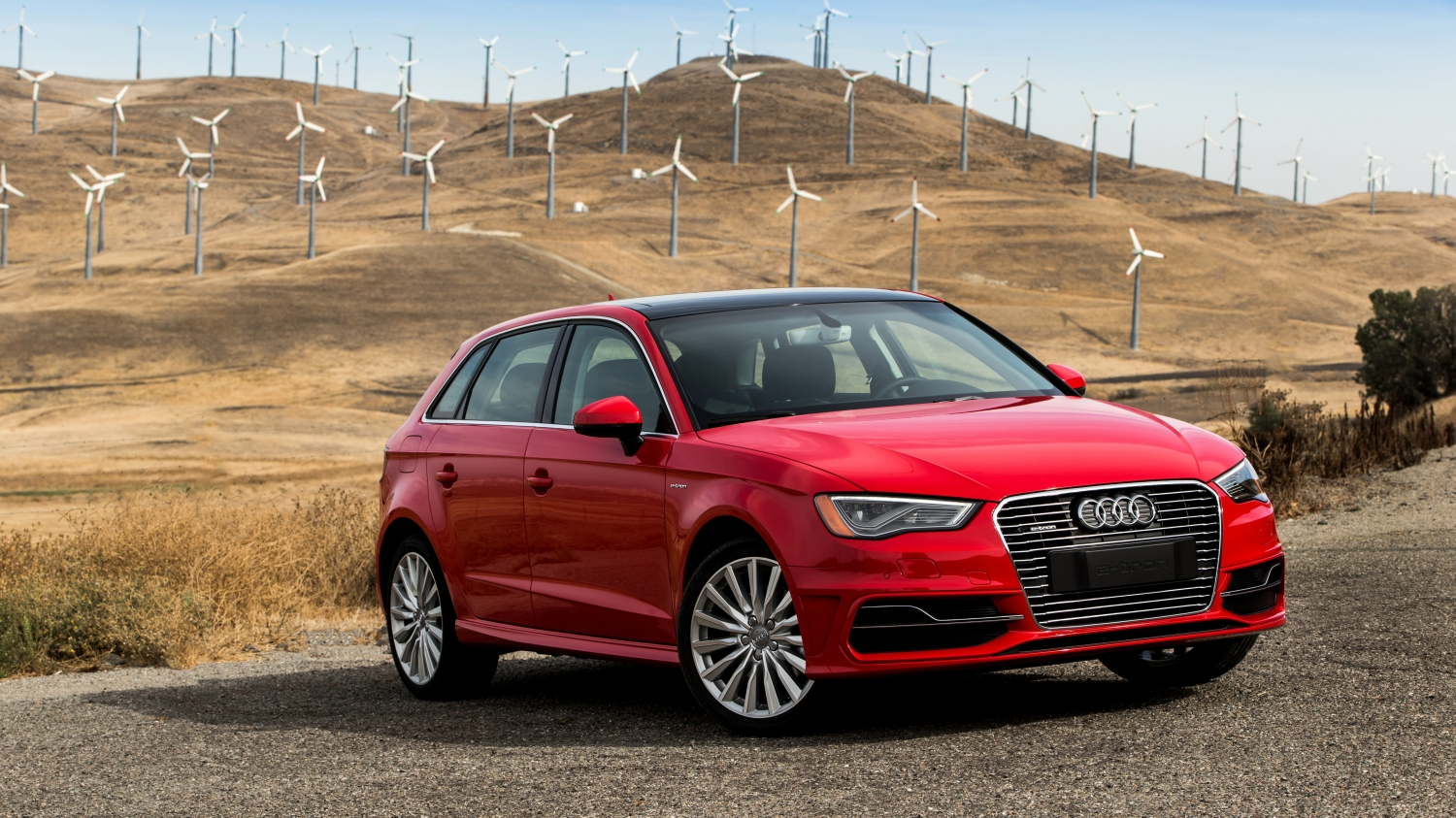 First Drive Review Audi A Sportback Etron A Station Wagon By - 2018 audi a3 msrp