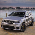 10. 2018 Jeep Grand Cherokee Trackhawk