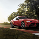 Toyota Introduces The First New Supra In The U S In 21