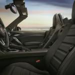 2019 Fiat 124 Spider Lusso