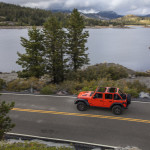 2020 Jeep® Wrangler Rubicon