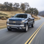 The Chevrolet Silverado's all-new 3.0L Duramax inline-six turb