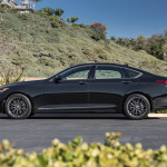 GENESIS DEBUTS 2018 G80 SPORT TRIM WITH 3.3-LITER TURBOCHARGED E