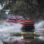 2020 Jeep® Compass Trailhawk