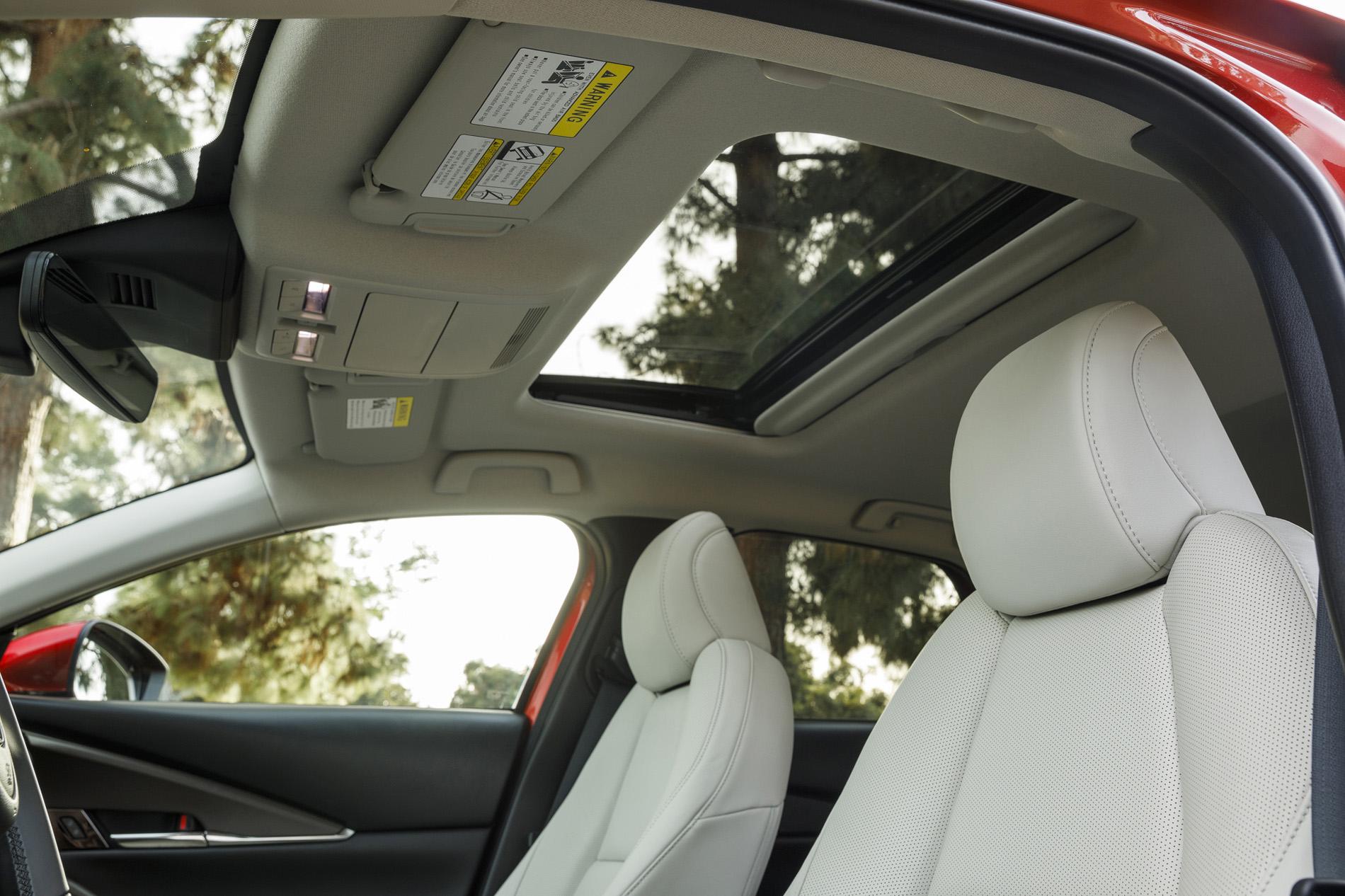 2020_Mazda_CX-30_Interior_19