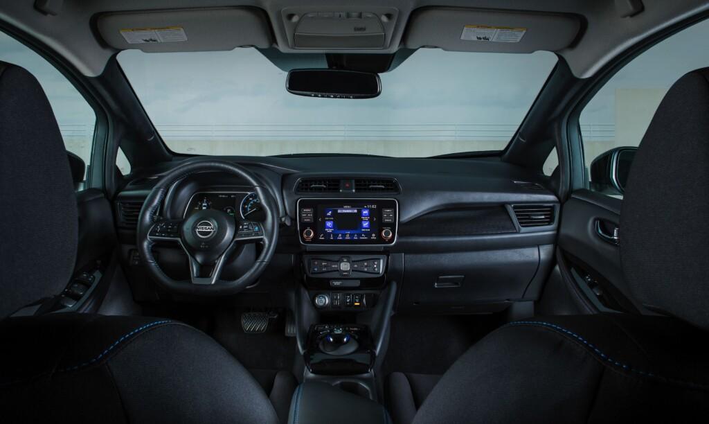 2020 Nissan Nissan LEAF SV Plus-14
