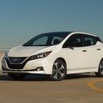 2020 Nissan Nissan LEAF SV Plus-2