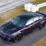 2021 Dodge Charger SRT Hellcat Redeye: Beyond its menacing stanc