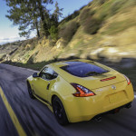 The 2018 Nissan 370Z Heritage Edition (Nissan)