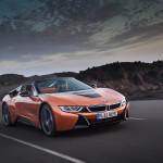 1. 2019 BMW i8