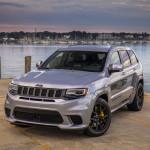 10. 2018 Jeep Grand Cherokee Trackhawk