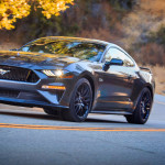 3. 2018 Ford Mustang GT