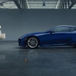 7. 2018 Lexus LC 500h