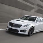 8. 2018 Cadillac CTS-V