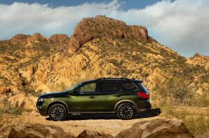 Nissan Pathfinder Rock Creek-1