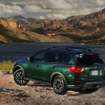 Nissan Pathfinder Rock Creek-19