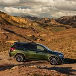 Nissan Pathfinder Rock Creek-20