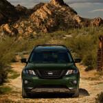 Nissan Pathfinder Rock Creek-7
