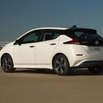 2020 Nissan Nissan LEAF SV Plus-1