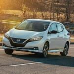 2020 Nissan Nissan LEAF SV Plus-11