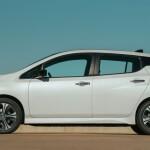 2020 Nissan Nissan LEAF SV Plus-3