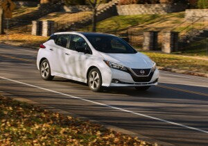 2020 Nissan Nissan LEAF SV Plus-8