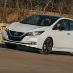 2020 Nissan Nissan LEAF SV Plus-9