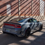 2021 Dodge Charger SRT Hellcat Redeye: The most powerful and fas